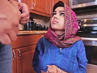 Creampie Cute Virgin Middle Eastern Persian Teen